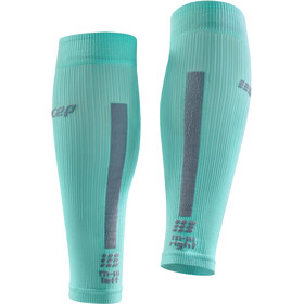 cep Calf Sleeves 3.0 Dames, ice/grey